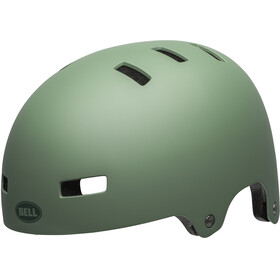 Bell Local Helmet matte light green